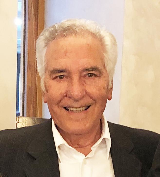 Alberto Spinaci